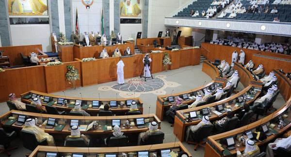 مجلس الأمة الكويتي يدعو لمقاطعة (ورشة البحرين) ويحث الحكومة لإعلان موقف حازم