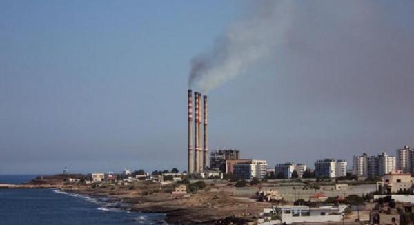 """دمشق تتهم جهات خارجية بـ""""تخريب"""" خطوط نفط بحرية في بانياس"""