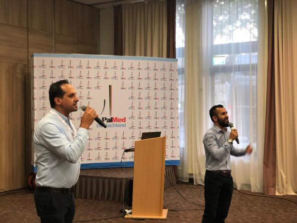 تجمع الأطباء يعقد مؤتمره الثاني عشر في مدينة كولونيا الألمانية