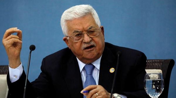 الرئيس عباس: الأموال مهمة والاقتصاد مهم.. لكن الحل السياسي أهم