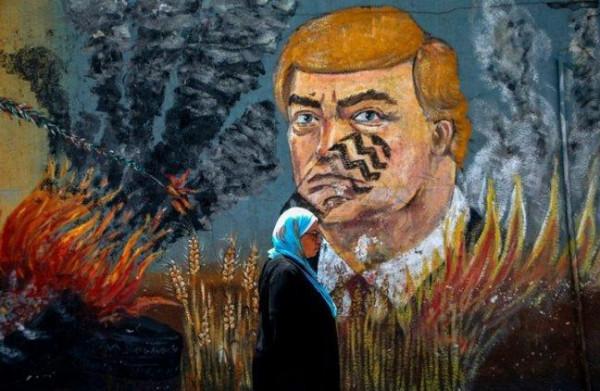 75 مؤسسة أوروبية ترفض ورشة البحرين وصفقة القرن