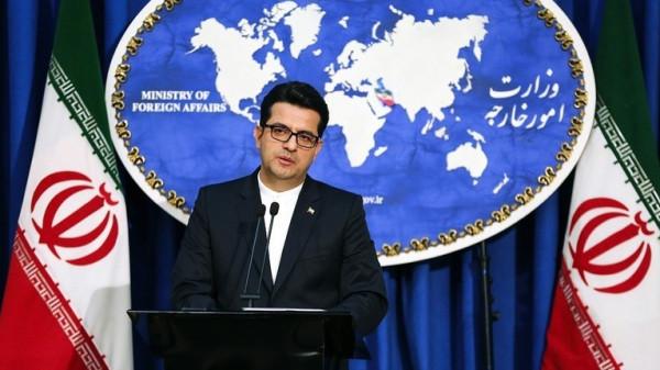 إيران: فرض عقوبات على المُرشد يُغلق طريق الدبلوماسية