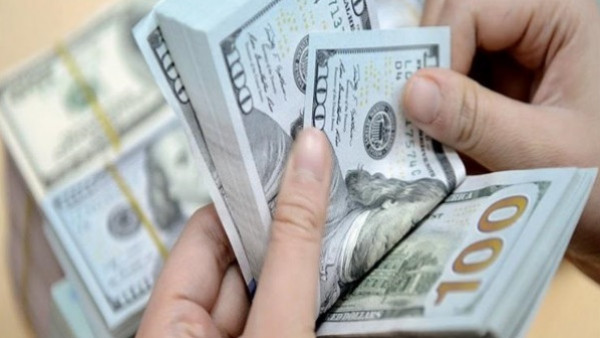 ارتفاع طفيف في أسعار صرف الدولار مقابل الشيكل