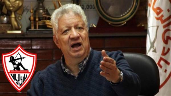 شاهد: مرتضى منصور يُعلّق على قضية تحرش لاعبي منتخب مصر بفتاة الانستجرام
