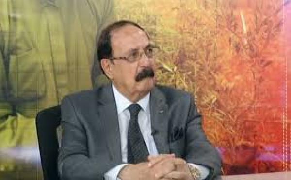 إسماعيل: ورشة المنامة بداية الخداع للأمة العربية ولشعبنا