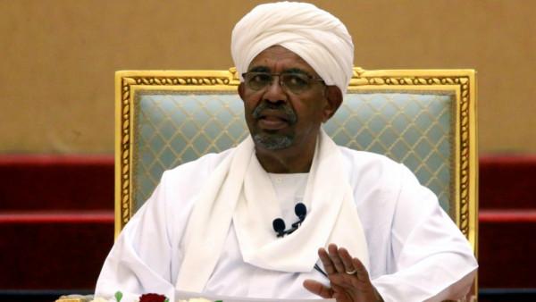 المجلس العسكري يتخذ قراراً نهائياً بشأن محاكمة البشير أمام الجنائية الدولية