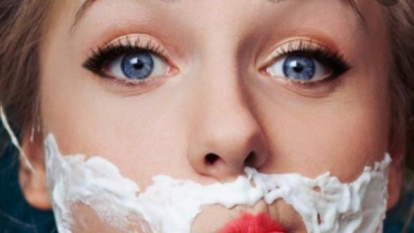 وصفة سحرية لإزالة شعر الوجه بدون ألم
