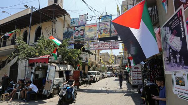 لبنان ترفض ستة مليارات مقابل توطين الفلسطينيين وتُثير سخط أمريكا