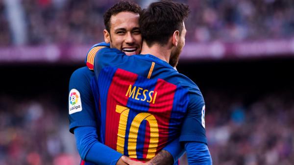 سبورت: نيمار إلى برشلونة لـ 5 مواسم