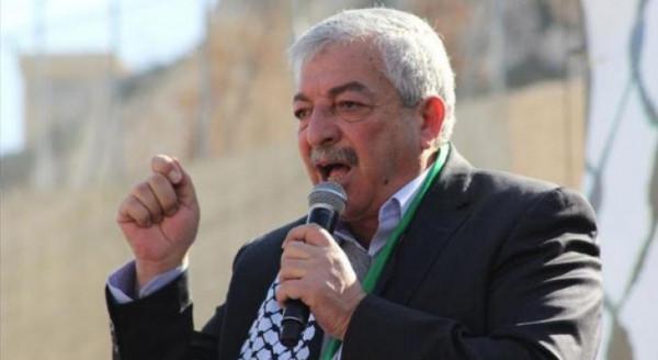 العالول للدول العربية: طعناتكم في ظهورنا زادت وسنترككم لشعوبكم