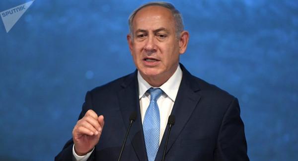 نتنياهو: الطيران الإسرائيلي شن مئات الغارات ضد إيران بسوريا