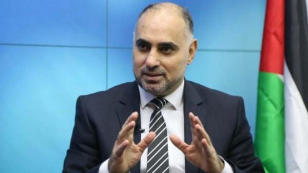 أبو عيطة: علينا أن نبادر فورًا لتنفيذ اتفاق المصالحة 2017