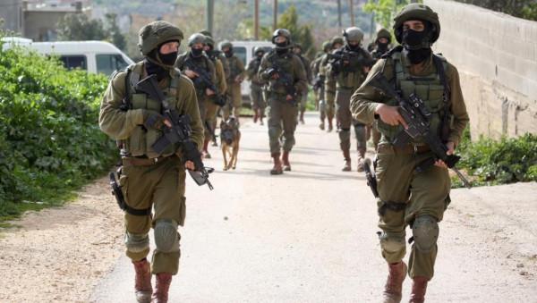 قوات الاحتلال تواصل انتهاكاتها في الضفة الغربية والقدس