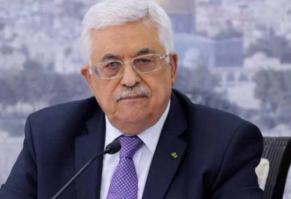 الرئيس عباس يُهاتف رؤساء الحكومات اللبنانية السابقين