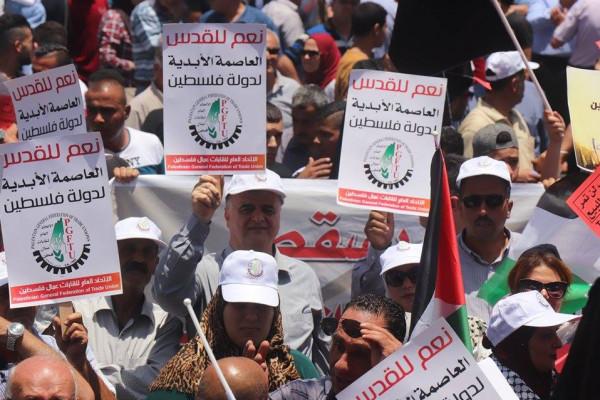 سعد: ورشة المنامة تبشر بمشاريع اقتصادية وهمية وأكذب من لمعان السراب