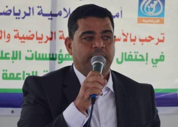 هنية: نستنكر تواجد رئيس (فيفا) ضمن ورشة البحرين
