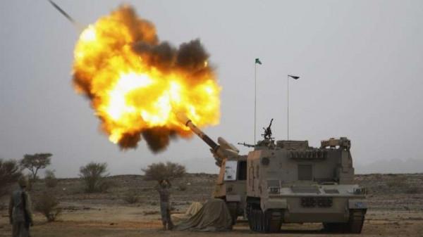الدفاع السعودي يسقط طائرة مسيرة أطلقها الحوثيون تجاه منطقة بخميس مشيط بالسعودية