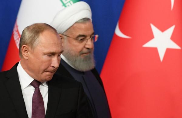 روسيا: محاولة عرض إيران كتهديد عالمي غير مقبولة