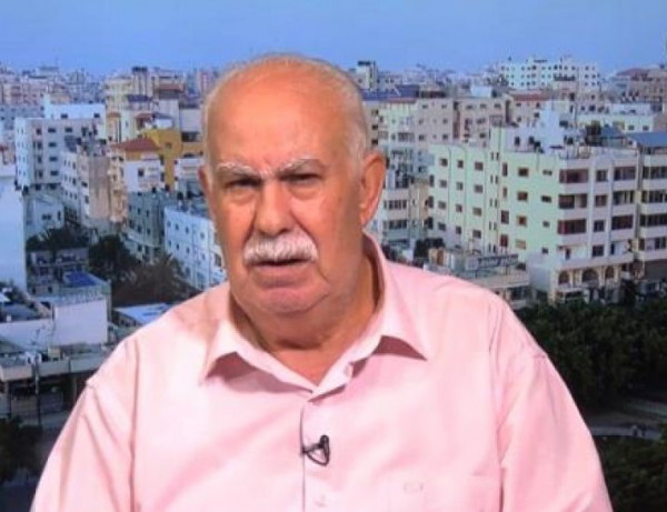 سياسي فلسطيني: الخطة الأمريكية تهدف إلى مصادرة حقوق الشعب الفلسطيني