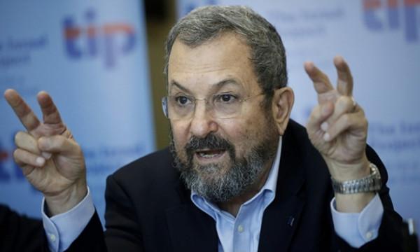 عبر تشكيل حزب جديد.. إيهود باراك يُعلن العودة للساحة السياسية في إسرائيل
