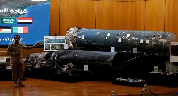 السعودية تُسقط طائرة مُسيرة للحوثيين