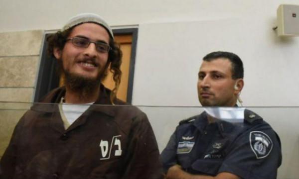 قاتل عائلة دوابشة يرفض الإدلاء بشهادته في المحاكمة