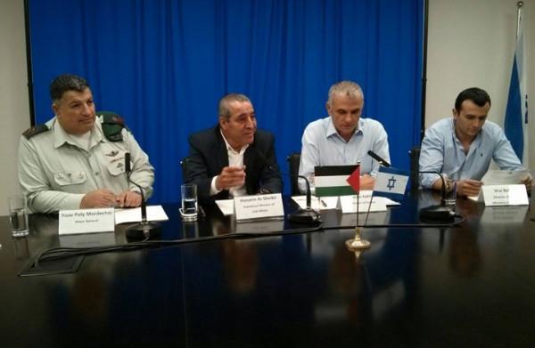 حسين الشيخ: تم عقد لقاء فلسطيني- إسرائيلي لبحث أموال المقاصة