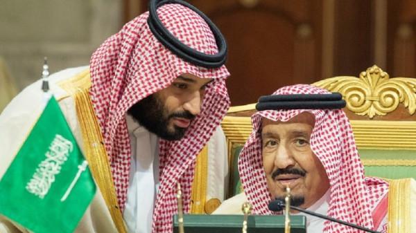 """الملك سلمان وولي العهد يتبرعان بـ 15 مليون ريال لخدمة """"فرجت"""""""
