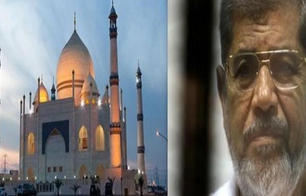 """الأوقاف الكويتية تحيل إمام مسجد للتحقيق بسبب """" محمد مرسي """""""
