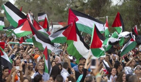 الجالية الفلسطينية في أوهايو تُدين مُخرجات ورشة البحرين