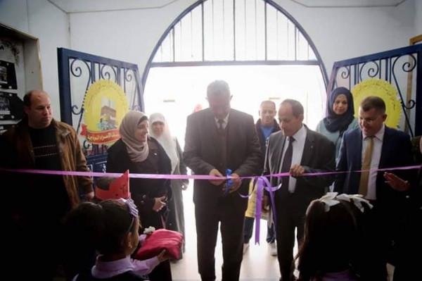 رئيس لجنة زكاة طولكرم المركزية يؤكد على تواصل المساعي لتحقيق النجاحات