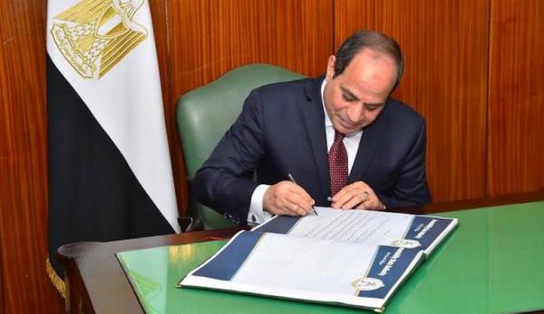 السيسي يُصادق على أكبر موازنة مالية بتاريخ مصر