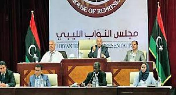 فيديو..متحدث النواب الليبي: السلطات لم يعد لديها ثقة بأي تركي على أراضينا