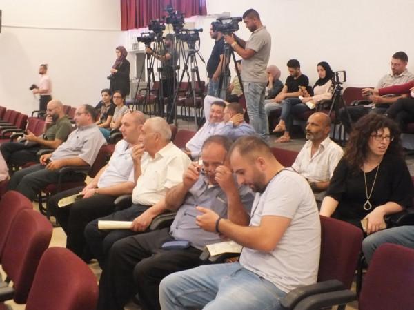 الإعلان عن موعد انعقاد مؤتمر مغتربي بيت لحم الثاني