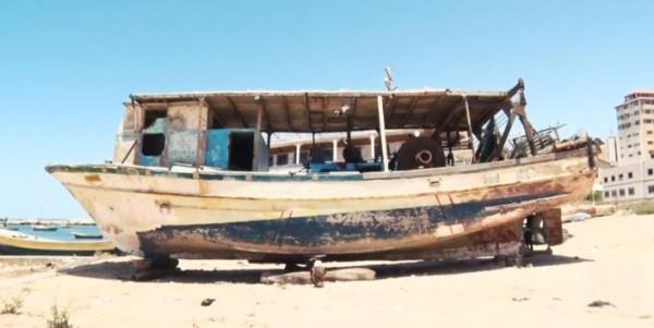 شاهد: صاحب السفينة المفرج عنها من الاحتلال يكشف التفاصيل وتكاليف إعادة صيانتها
