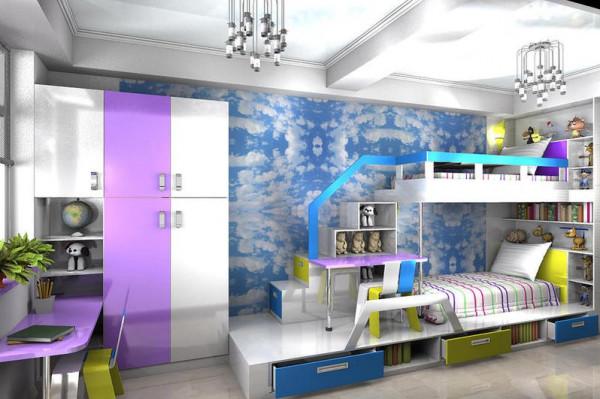 كيف تطبق جبس غرف نوم مودرن في منزلك؟
