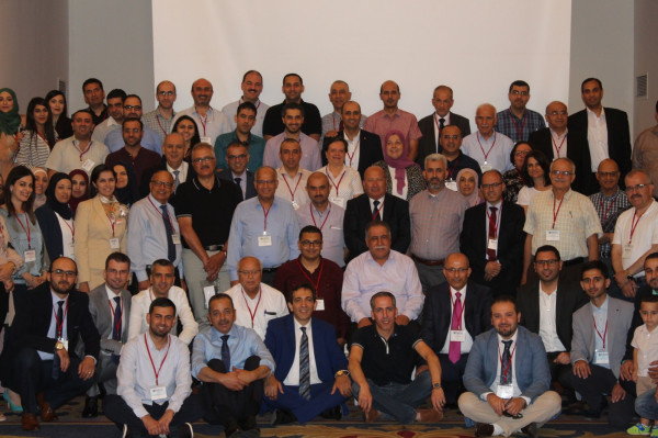 جمعية أطباء الاطفال تعقد مؤتمرها الثاني عشر