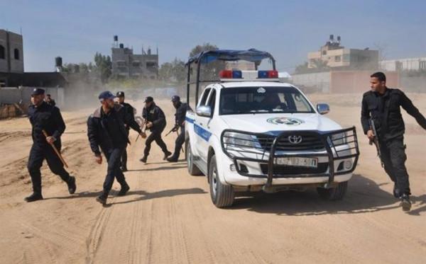 داخلية غزة تَكشف سبب الاستنفار الأمني المُفاجئ في القطاع   دنيا الوطن