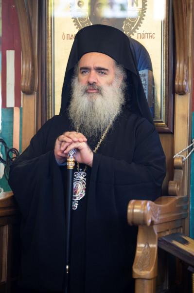 حنا: القدس في خطر شديد ومن واجبنا جميعا ان ندافع عنها
