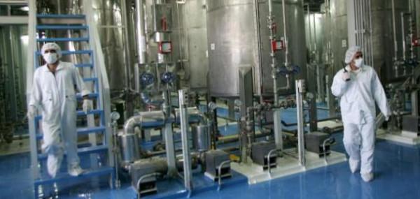 روحاني: زيادة تخصيب اليورانيوم لأغراض سلمية وبإطار الاتفاق النووي