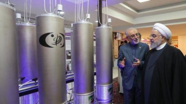 """بماذا ردت إيران على مقترح """"التجميد مقابل التجميد""""؟"""
