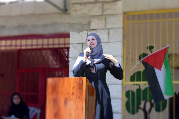 السويطي: بيت عوا تستحق تغيير الصورة عن بلديتها والوعي يبدأ من الأمهات