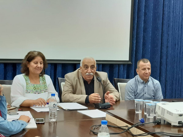 وزارة شؤون المرأة تعقد ورشة عمل للتعريف بنظام التحويل الوطني