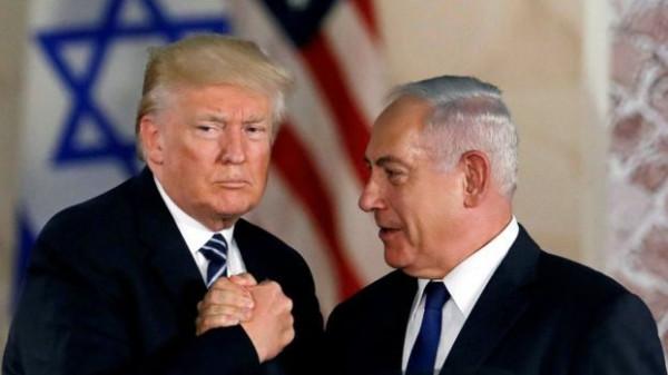 تعرف على اتفاقية التحالف الدفاعية بين أمريكا وإسرائيل