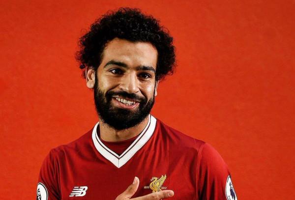 فيديو يصدم المصريين بادعائه: هذه أصول اللاعب الشهير محمد صلاح