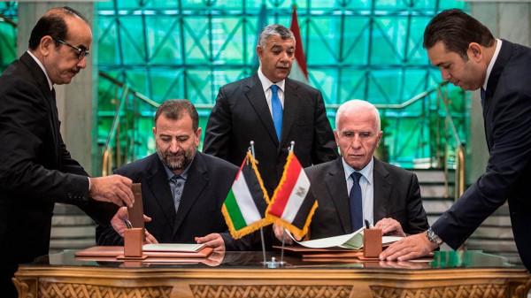 شاهد: كيف علّق المواطنون بغزة على إمكانية استئناف المُصالحة خلال الفترة المقبلة؟