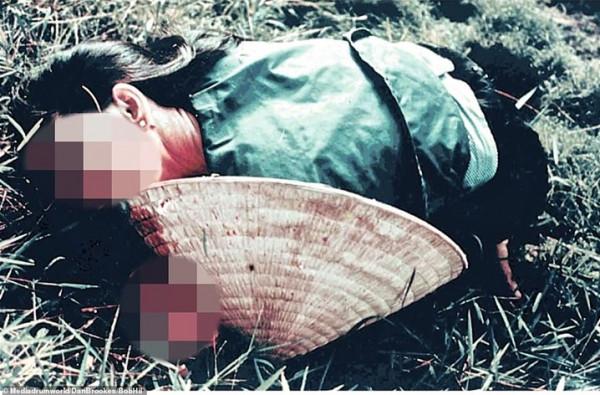 صور نادرة لرعب فيتنام.. أمريكا ارتكبت مجازر وحشية ضد المدنيين لم تُحاسب عليها