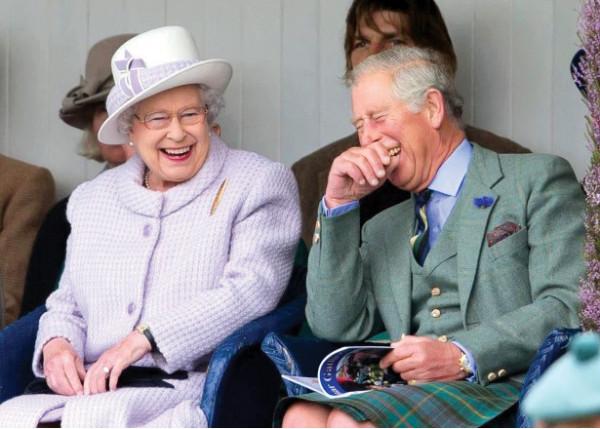 أخيرا.. الكشف عن موعد تنازل الملكة إليزابيث عن العرش لابنها تشارلز