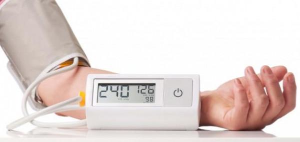 طعام يخفض ضغط الدم المرتفع بسرعة