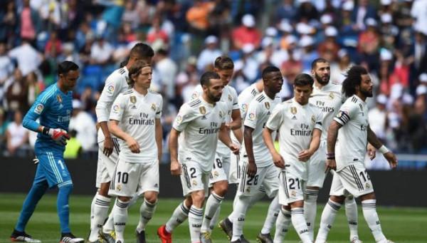 ريال مدريد يضحي بـ 6 لاعبين من أجل هذا النجم